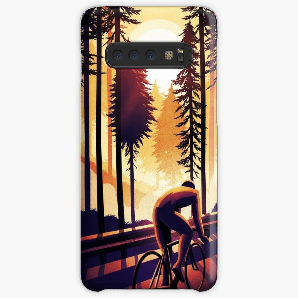 Sunrise Case & Skin for Samsung Galaxy