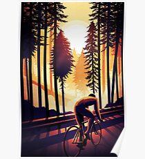 Sunrise Poster