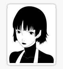 Makoto Sticker