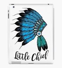 Little Chief iPad Case/Skin