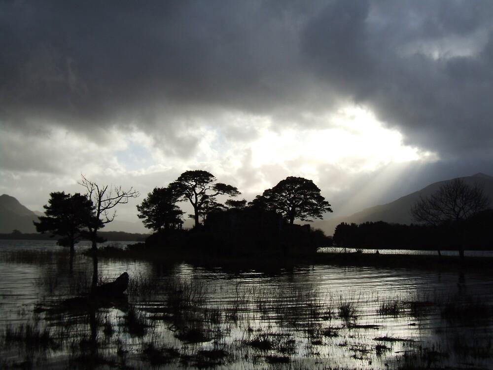 Killarney Lake by khynes