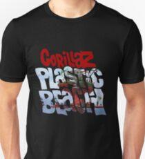 Gorillaz Plastic Beach T-Shirt