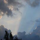 Tenneessee skies by buddyboy