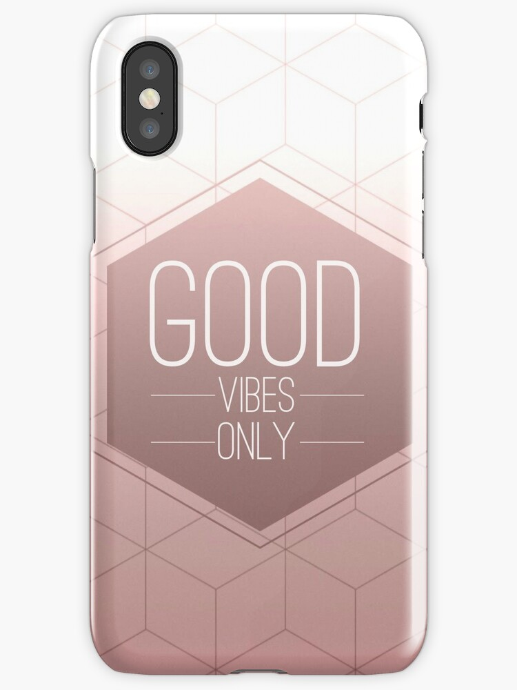 Good Vibes Only by IntrovertStore