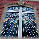 Cross Blur by Lawrence Henderson
