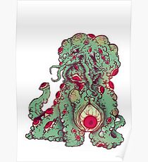 Dog Sothoth Poster