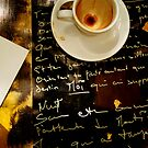 Places In Paris by Michael J Armijo