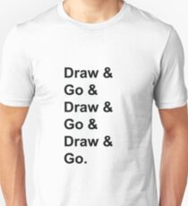 Control Players T-Shirt
