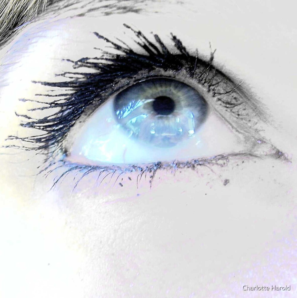Eye Eye by Charlotte Harold