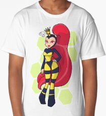 Princess Whats-Her-Name Long T-Shirt