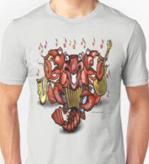 Crawfish Band T-Shirt