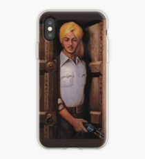 Bhagat Singh iPhone-Hülle & Cover
