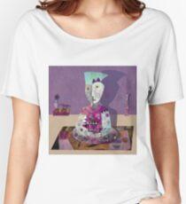 Meditator Women's Relaxed Fit T-Shirt
