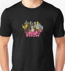 The Big Lez Show Squad T-Shirt