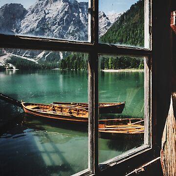 Vive la aventura - Lago Di Braies XIII de TravelDream