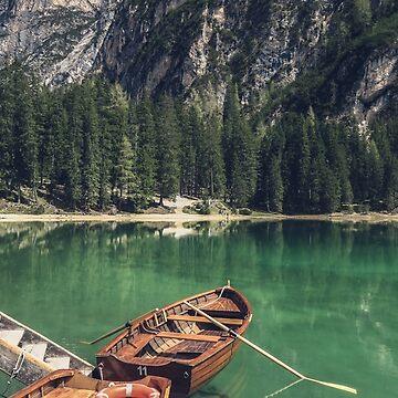 Vive la aventura - Lago Di Braies XVIII de TravelDream