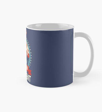 Lucifer For President! Mug
