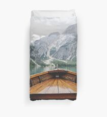 Live the Adventure - Wild and Free Duvet Cover