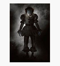 Pennywise Photographic Print