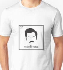 The Element of  Manliness T-Shirt