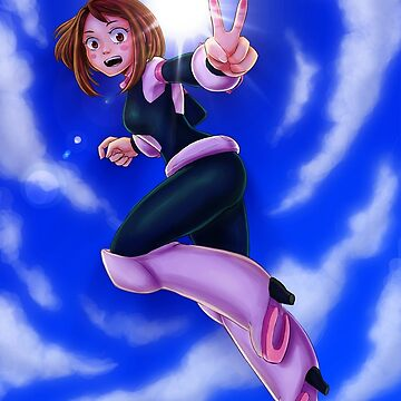 Uravity by roydgriffin