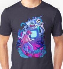 The Arcade T-Shirt