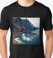 Wild Coast - Tijarafe - La Palma - Canary Islands T-Shirt