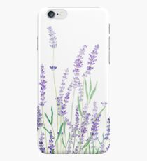purple lavender  iPhone 6 Case