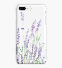 purple lavender  iPhone 8 Plus Case