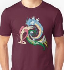 Poké-Serpents Unisex T-Shirt