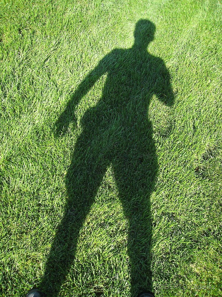 shadow by Robert Ordonez