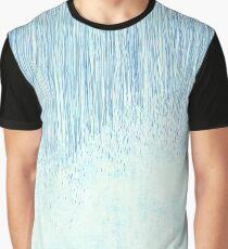 Feels like a waterfall Graphic T-Shirt