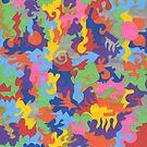 Wirbel Dimension von beth-cole