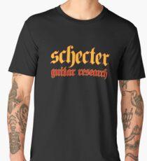 Schecter Guitar Research Men's Premium T-Shirt