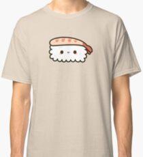 Camiseta clásica Sushi de gambas
