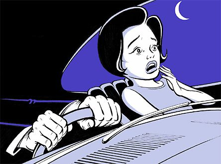 Cargirl by Dower