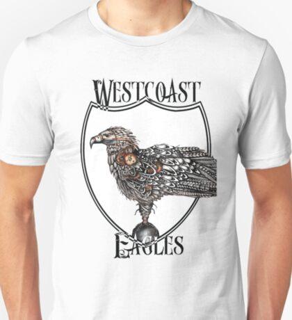 Westcoast eagles  T-Shirt