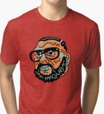 Madlib Grime Tri-blend T-Shirt