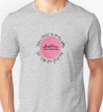West Wing Toby Ziegler Unisex T-Shirt