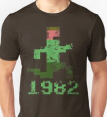 Pitfall 1982 T-Shirt
