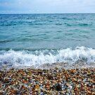 """"""" Shingle Shore """" by Richard Couchman"""