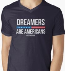 Dreamers are Americans! #DefendDaca T-Shirt