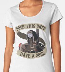 Legion Mass Effect Women's Premium T-Shirt