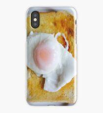 Eggcellent Stuff! iPhone Case