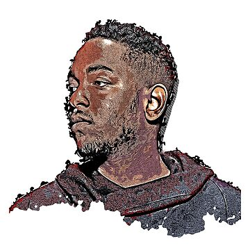 Kendrick Lamar by sg357