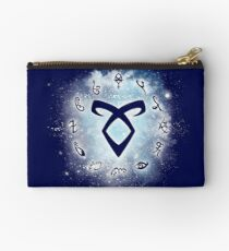 The Shadow Runes Studio Pouch