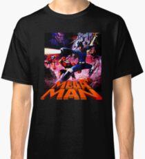 Mega Man 1 Nes classic Classic T-Shirt