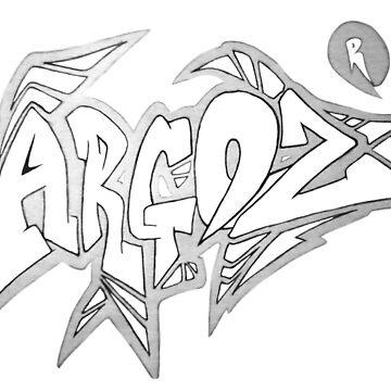 Argoz2 by Argoz1