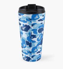 Bape style case Travel Mug