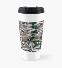 Gathered  Travel Mug